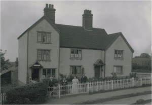 Old House - 1900